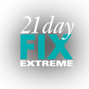 21-Day Fix Extreme