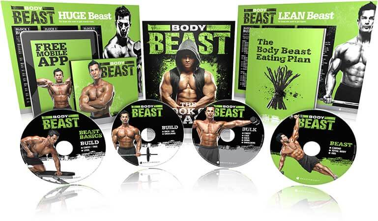 Similiar Body Beast Workout Keywords