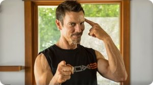 P90X creator Tony Horton tells you how to get motivated when you don't feel like working out.