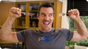 Tony Horton shares tips for transforming your body through nutrition