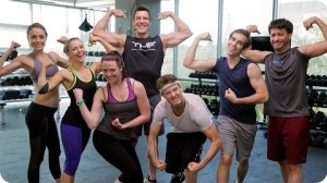 Tony Horton's P90 Allstar Workout