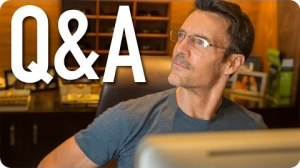 Tony Horton YouTube Q&A | Ask Tony #4
