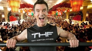 Black Friday Survival Workout With Tony Horton