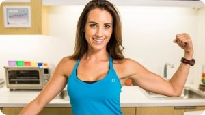 Sports Nutrition: Eat like a Professional Athlete