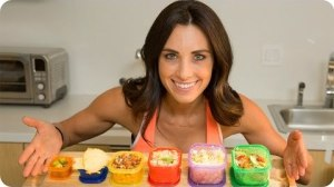 21 Day Fix Containers- Calorie Free Modifications