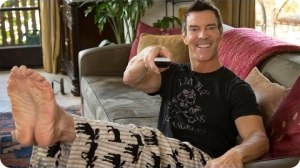 Commercial Break Core Workout with Tony Horton