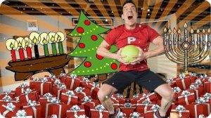 Avoid the Holiday Workout With Tony Horton