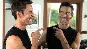Tony Horton's Fitness Motivation Tips