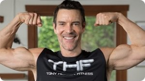 Warrior Arms Workout with Tony Horton