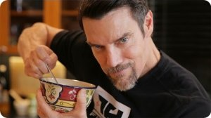 Tony Horton's Vegetarian Big Game Chili Recipe