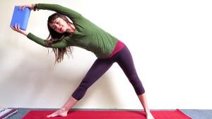 5 Yoga Moves For Core Strength The Beachbody Blog