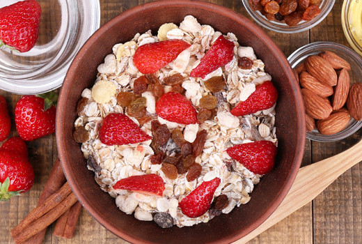 Beachbody-Blog-5-Ways-Oatmeal