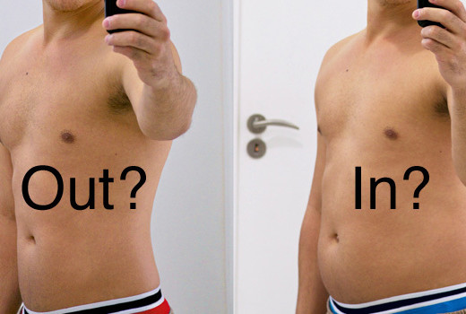 Why Dad Bods Are Dumb