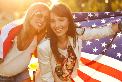 Seven Great New Traditions to Start This 4th