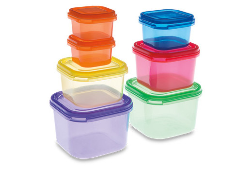 21 Day Fix Containers Recipes