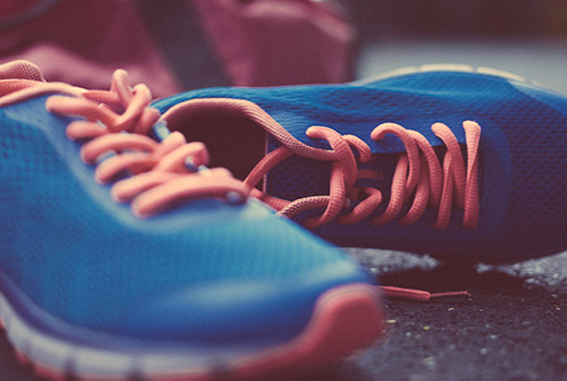 How to Know If Your Workout Shoes Are Toast