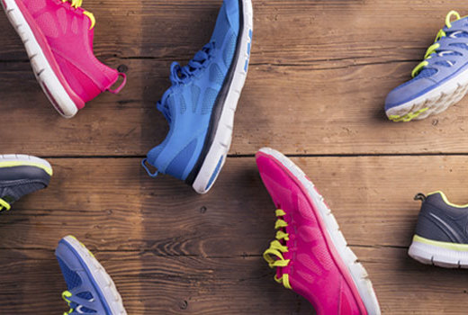 The Best Shoe for Every Workout