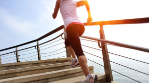 Beachbody Blog Tips Running Faster Woman Running