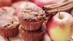 Beachbody Blog Apple Harvest Muffins