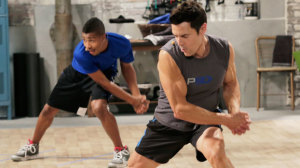 Beachbody Blog How P90 Can Work for You Tony Horton