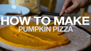 Beachbody Blog Pumpkin Pizza