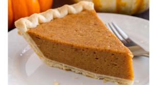 Pumpkin Pie Whole Wheat Crust Thanksgiving