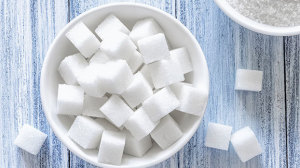 There is nothing sweet about sugar
