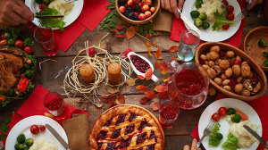 How Many Calories Are In Your Favorite Holiday Foods?
