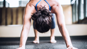Restore Your Muscles with These Yoga Moves