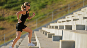 3 Ways to Get Back on Track Woman Climbing Stairs