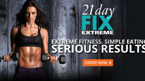 21 Day Fix Extreme is Now Available