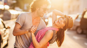 20 Date Ideas That Don't Involve Food