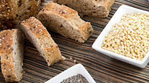 Carbs Secret to Athletic Performance bread