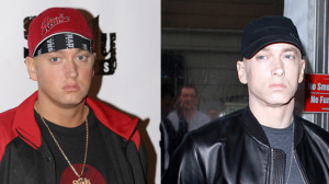 Eminem weight loss before after