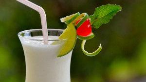 Coconut Lime Shakeology