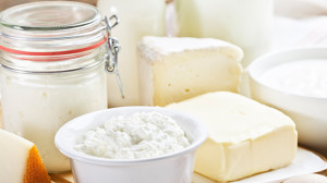 Should You be supplementing with dairy protein