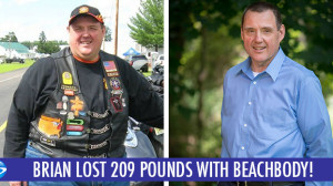 Beachbody Weight Loss Results