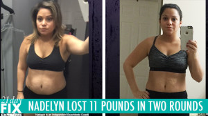 21 Day Fix EXTREME Results Nadelyn M
