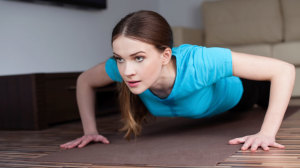 Try INSANITY Pure Cardio Today! | BeachbodyBlog.com