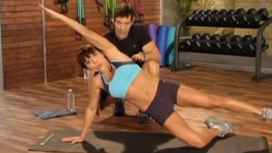 Try This 10-Minute Ab Workout!