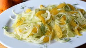 Shaved Fennel and Orange Salad Recipe | BeachbodyBlog.com