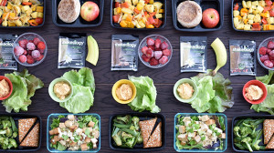Go Meatless with this Vegetarian Meal Prep for the 22 Minute Hard Corps 1,500-1,800 Calorie Level   BeachbodyBlog.com