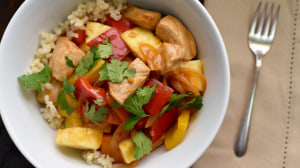 Sweet and Sour Pork | BeachbodyBlog.com