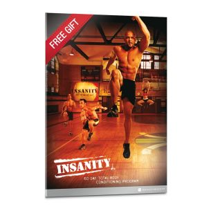 Does Insanity Really Work? Insanity Workout Review