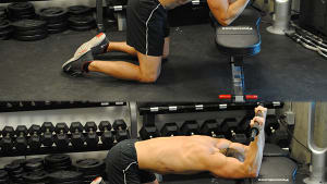 Mobilize More Muscle The Beachbody Blog