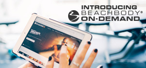 Introducing Beachbody® On Demand