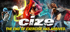 Cize™ The End of Exercise Has Arrived.