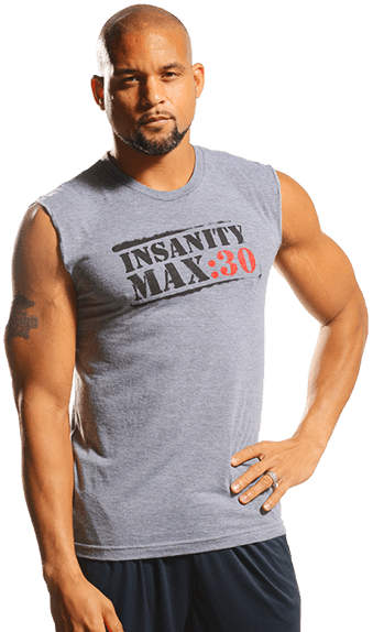 INSANITY MAX:30 Workout - The Craziest 30 Minutes of Your Day ...