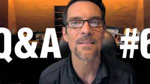 Tony Horton YouTube Q&A 6