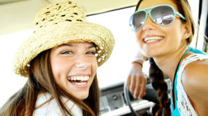 15 Great Road Trip Snacks Under 150 Calories